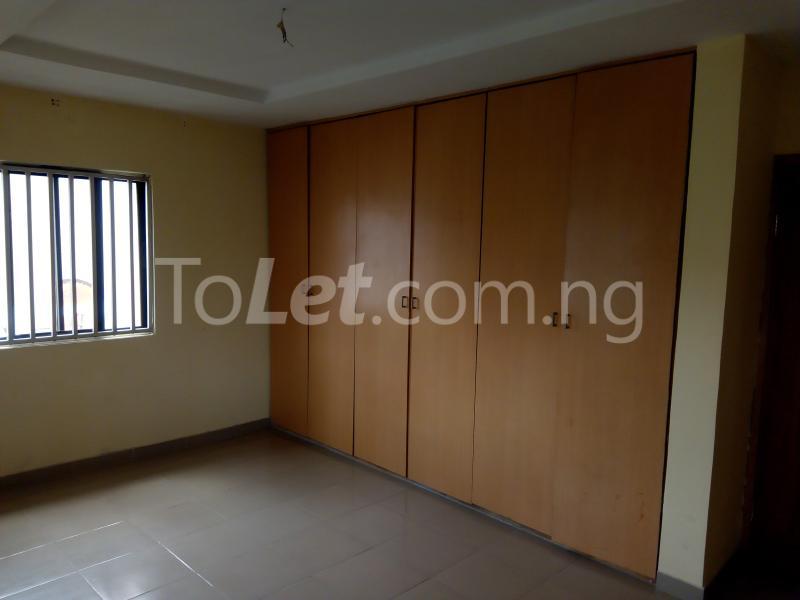 3 bedroom Flat / Apartment for rent Mobolaji Johnson Estate Lekki Phase 1 Lekki Lagos - 9