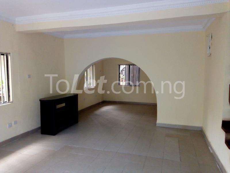 3 bedroom Flat / Apartment for rent Mobolaji Johnson Estate Lekki Phase 1 Lekki Lagos - 13