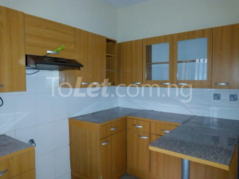 3 bedroom Flat / Apartment for rent Mobolaji Johnson Estate Lekki Phase 1 Lekki Lagos - 23