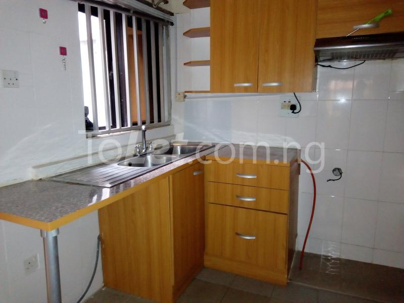 3 bedroom Flat / Apartment for rent Mobolaji Johnson Estate Lekki Phase 1 Lekki Lagos - 20