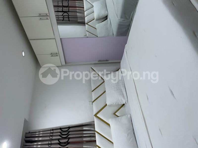 3 bedroom Flat / Apartment for shortlet Kayode Otitoju Street Lekki Phase 1 Lekki Lagos - 8