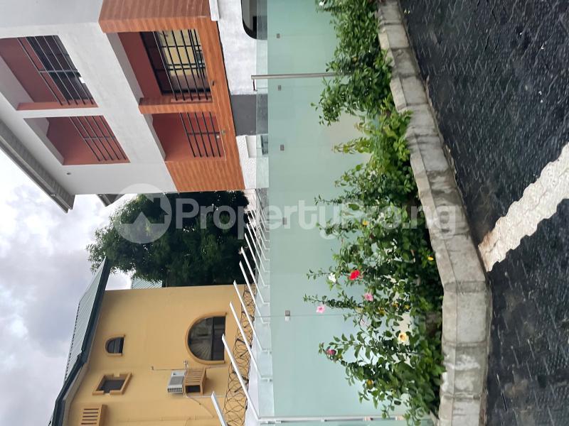3 bedroom Flat / Apartment for shortlet Kayode Otitoju Street Lekki Phase 1 Lekki Lagos - 15