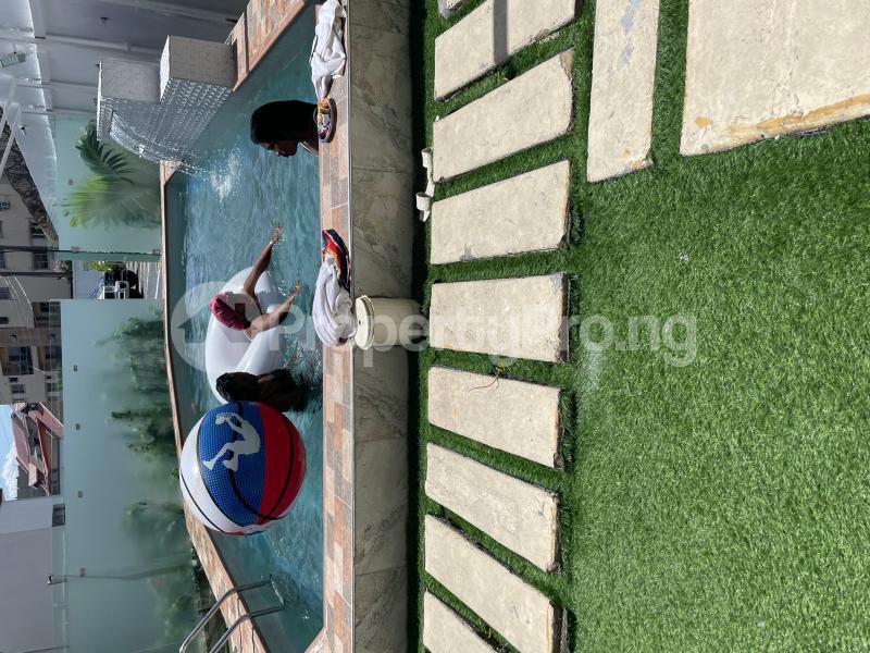3 bedroom Flat / Apartment for shortlet Kayode Otitoju Street Lekki Phase 1 Lekki Lagos - 19