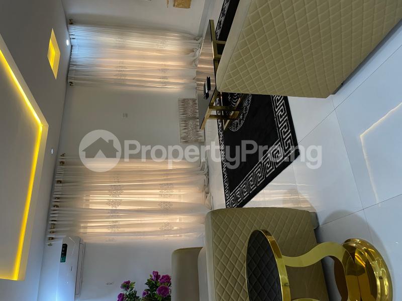 3 bedroom Flat / Apartment for shortlet Kayode Otitoju Street Lekki Phase 1 Lekki Lagos - 3