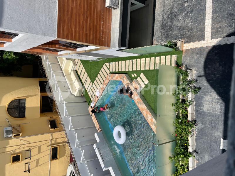 3 bedroom Flat / Apartment for shortlet Kayode Otitoju Street Lekki Phase 1 Lekki Lagos - 18