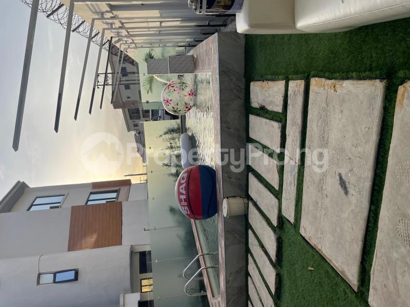 3 bedroom Flat / Apartment for shortlet Kayode Otitoju Street Lekki Phase 1 Lekki Lagos - 14