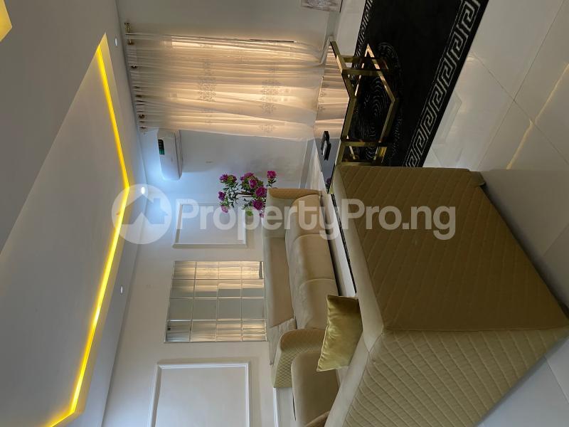 3 bedroom Flat / Apartment for shortlet Kayode Otitoju Street Lekki Phase 1 Lekki Lagos - 2
