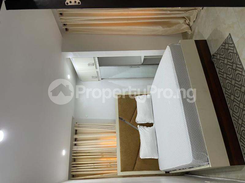 3 bedroom Flat / Apartment for shortlet Kayode Otitoju Street Lekki Phase 1 Lekki Lagos - 13
