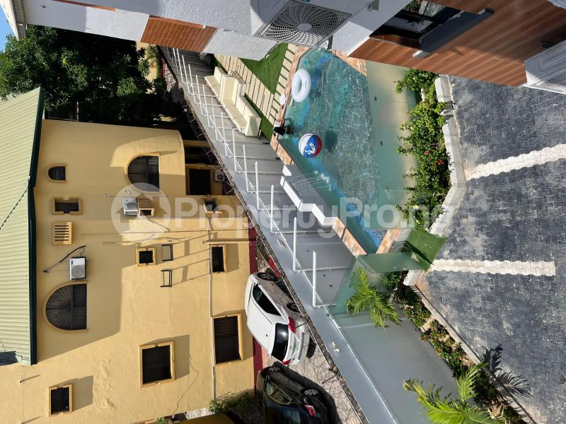 3 bedroom Flat / Apartment for shortlet Kayode Otitoju Street Lekki Phase 1 Lekki Lagos - 17
