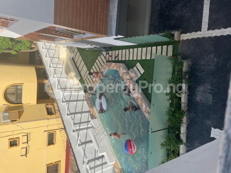 3 bedroom Flat / Apartment for shortlet Kayode Otitoju Street Lekki Phase 1 Lekki Lagos - 21