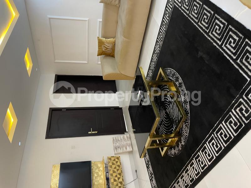 3 bedroom Flat / Apartment for shortlet Kayode Otitoju Street Lekki Phase 1 Lekki Lagos - 1