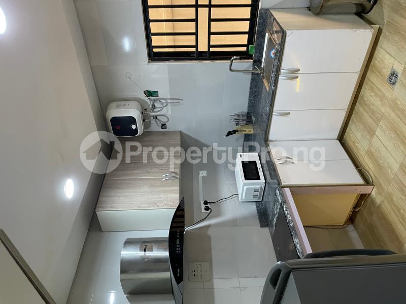 3 bedroom Flat / Apartment for shortlet Kayode Otitoju Street Lekki Phase 1 Lekki Lagos - 12
