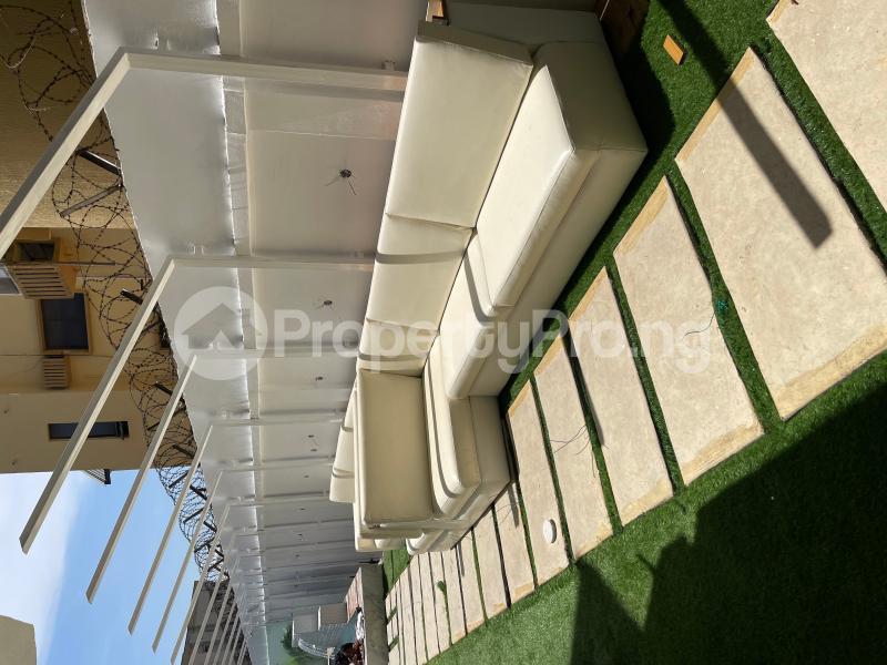 3 bedroom Flat / Apartment for shortlet Kayode Otitoju Street Lekki Phase 1 Lekki Lagos - 20