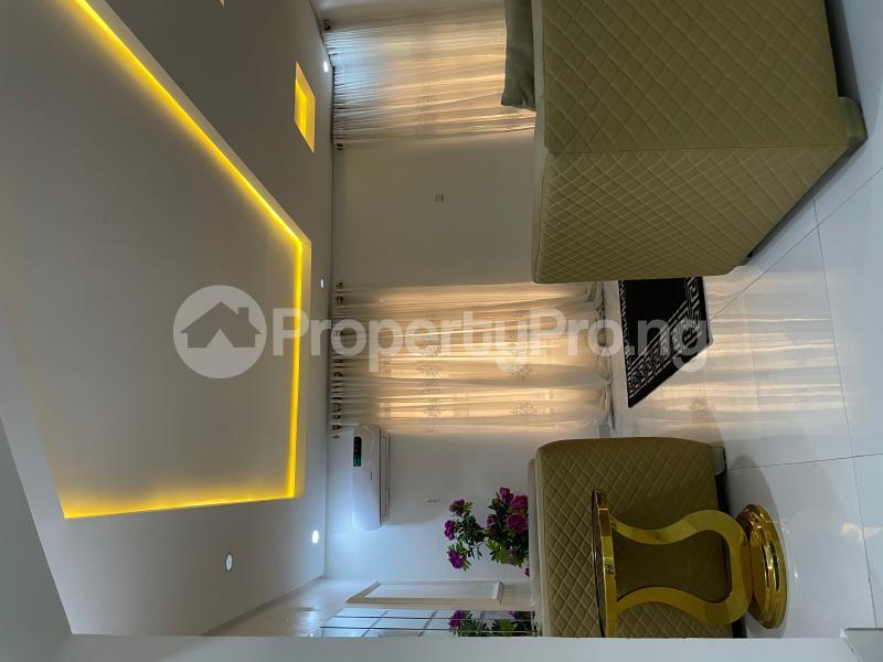 3 bedroom Flat / Apartment for shortlet Kayode Otitoju Street Lekki Phase 1 Lekki Lagos - 4