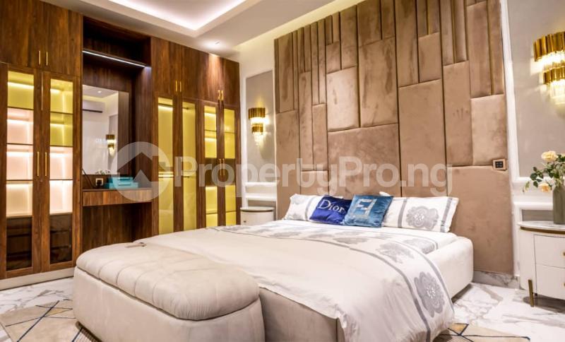 3 bedroom Detached Duplex House for shortlet Banana Island Ikoyi Lagos - 5