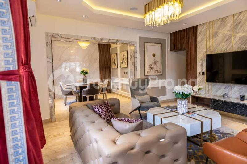 3 bedroom Detached Duplex House for shortlet Banana Island Ikoyi Lagos - 3