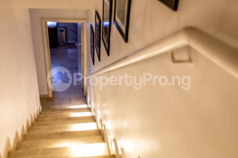 3 bedroom Detached Duplex House for shortlet Banana Island Ikoyi Lagos - 4