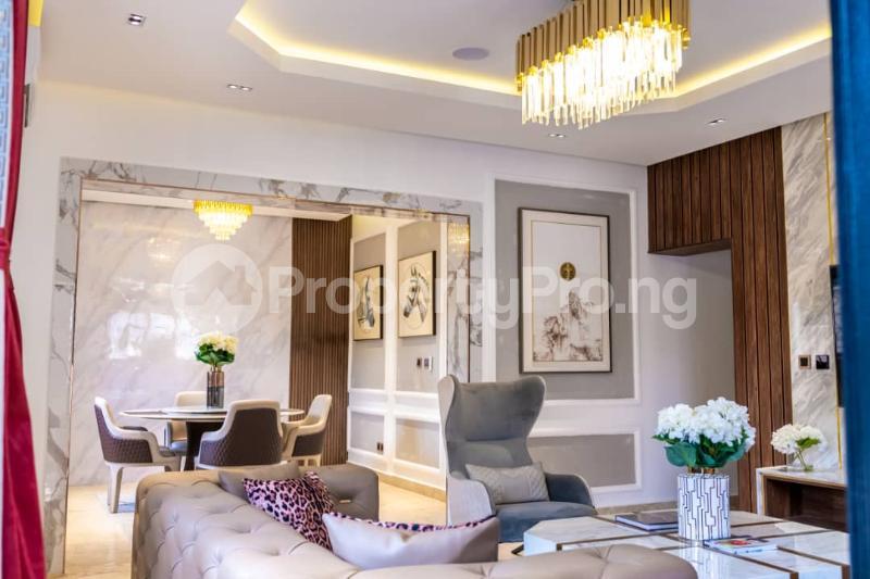 3 bedroom Detached Duplex House for shortlet Banana Island Ikoyi Lagos - 1