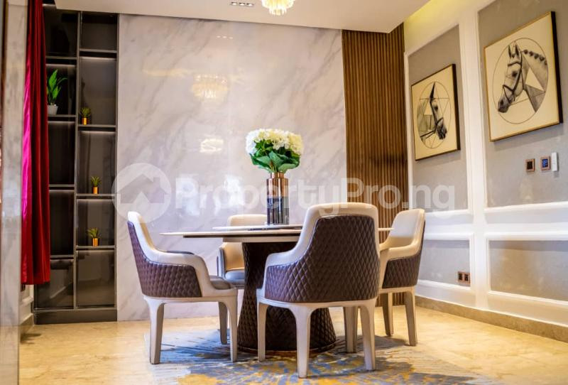 3 bedroom Detached Duplex House for shortlet Banana Island Ikoyi Lagos - 2