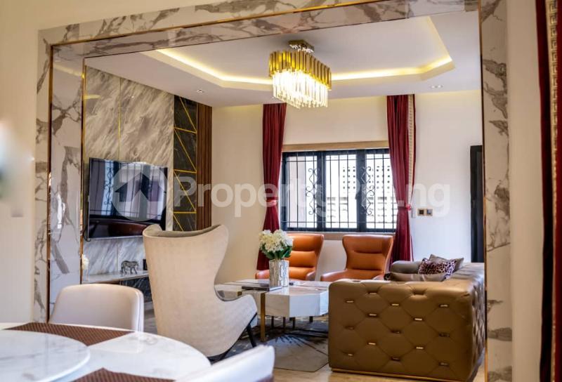 3 bedroom Detached Duplex House for shortlet Banana Island Ikoyi Lagos - 0