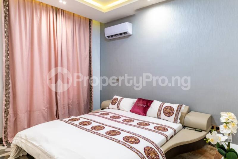3 bedroom Detached Duplex House for shortlet Banana Island Ikoyi Lagos - 6