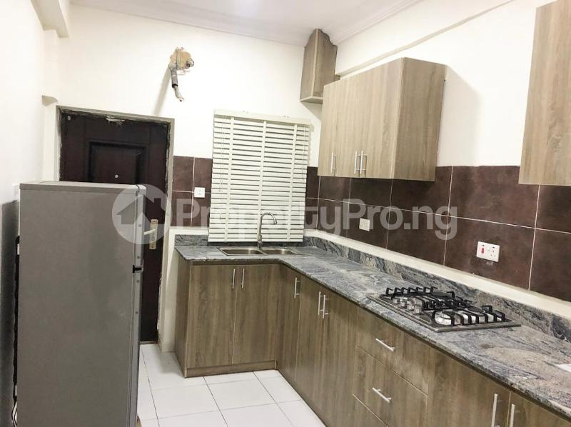 3 bedroom Self Contain Flat / Apartment for shortlet Ikate Lekki Lagos - 9