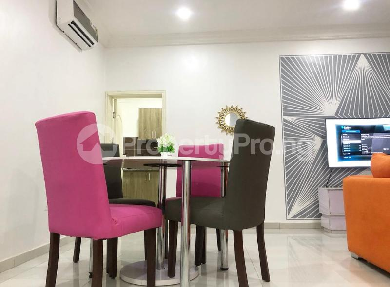 3 bedroom Self Contain Flat / Apartment for shortlet Ikate Lekki Lagos - 1