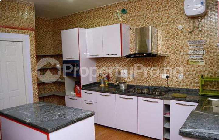 3 bedroom Self Contain Flat / Apartment for shortlet Lekki Chevron Lekki Phase 2 Lekki Lagos - 5