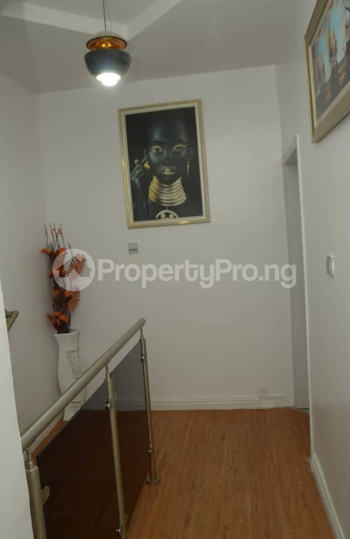 3 bedroom Self Contain Flat / Apartment for shortlet Lekki Chevron Lekki Phase 2 Lekki Lagos - 2