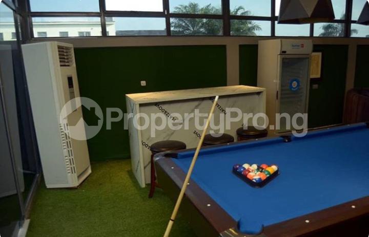 3 bedroom Self Contain Flat / Apartment for shortlet Lekki Chevron Lekki Phase 2 Lekki Lagos - 12
