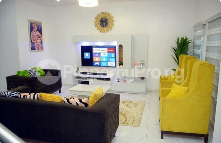3 bedroom Self Contain Flat / Apartment for shortlet Lekki Chevron Lekki Phase 2 Lekki Lagos - 10