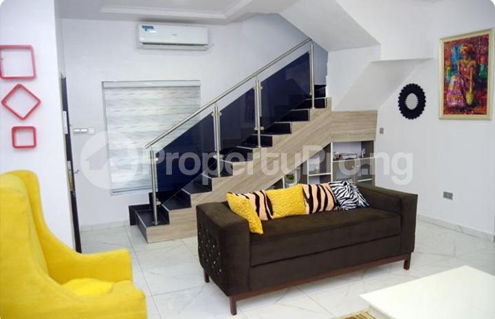 3 bedroom Self Contain Flat / Apartment for shortlet Lekki Chevron Lekki Phase 2 Lekki Lagos - 11