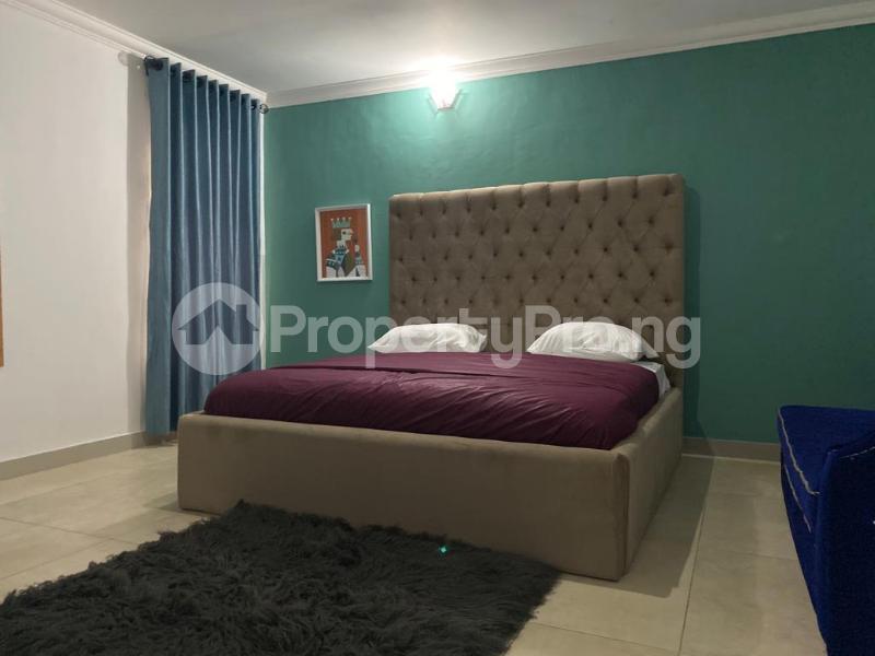 3 bedroom Self Contain Flat / Apartment for shortlet ... ONIRU Victoria Island Lagos - 7