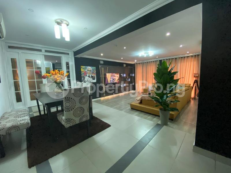 3 bedroom Self Contain Flat / Apartment for shortlet ... ONIRU Victoria Island Lagos - 13