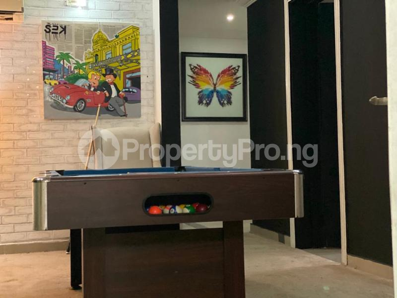 3 bedroom Self Contain Flat / Apartment for shortlet ... ONIRU Victoria Island Lagos - 8