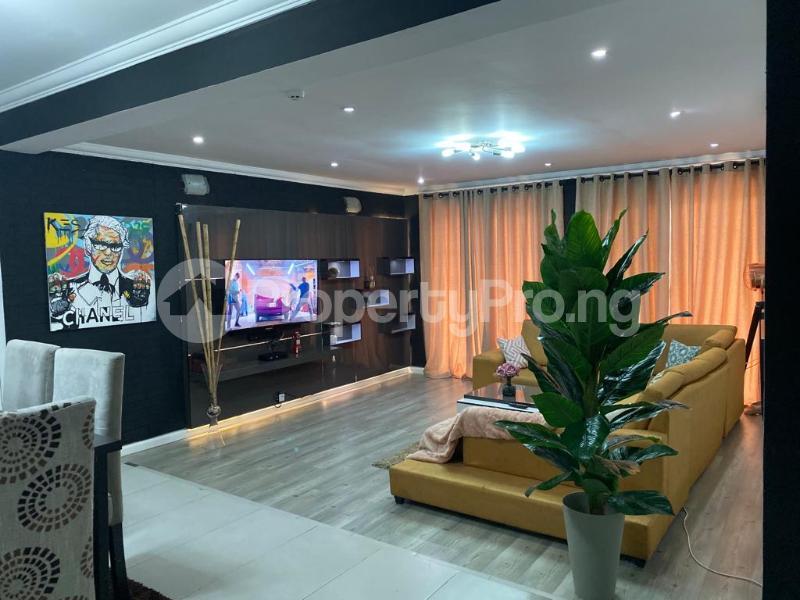 3 bedroom Self Contain Flat / Apartment for shortlet ... ONIRU Victoria Island Lagos - 15