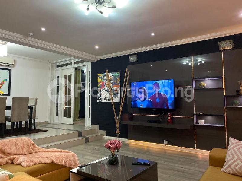 3 bedroom Self Contain Flat / Apartment for shortlet ... ONIRU Victoria Island Lagos - 17