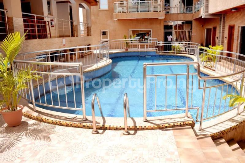 3 bedroom Self Contain Flat / Apartment for shortlet ... ONIRU Victoria Island Lagos - 18