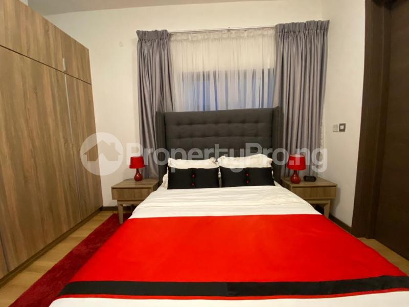 3 bedroom Self Contain Flat / Apartment for shortlet Victoria Island Extension Victoria Island Lagos - 9