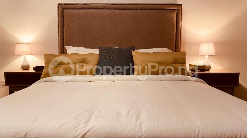 3 bedroom Self Contain Flat / Apartment for shortlet Victoria Island Extension Victoria Island Lagos - 4