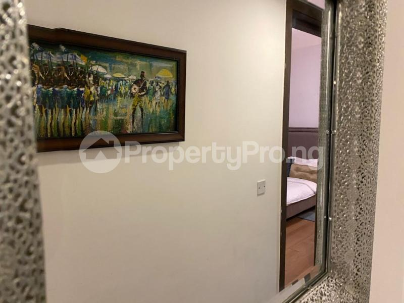 3 bedroom Self Contain Flat / Apartment for shortlet Victoria Island Extension Victoria Island Lagos - 21