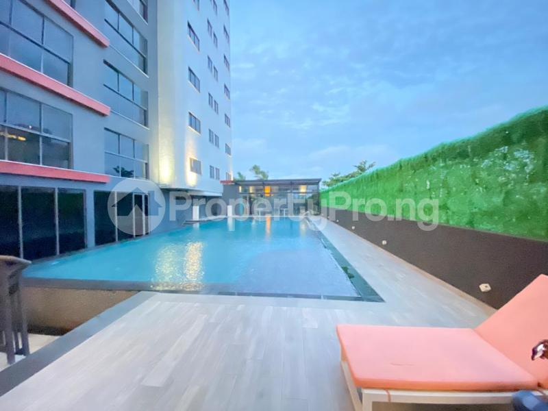 3 bedroom Self Contain Flat / Apartment for shortlet Victoria Island Extension Victoria Island Lagos - 17