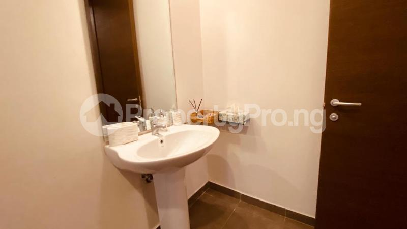 3 bedroom Self Contain Flat / Apartment for shortlet Victoria Island Extension Victoria Island Lagos - 18