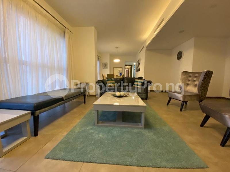 3 bedroom Self Contain Flat / Apartment for shortlet Victoria Island Extension Victoria Island Lagos - 5