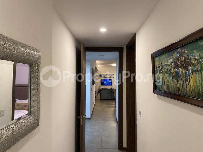 3 bedroom Self Contain Flat / Apartment for shortlet Victoria Island Extension Victoria Island Lagos - 3
