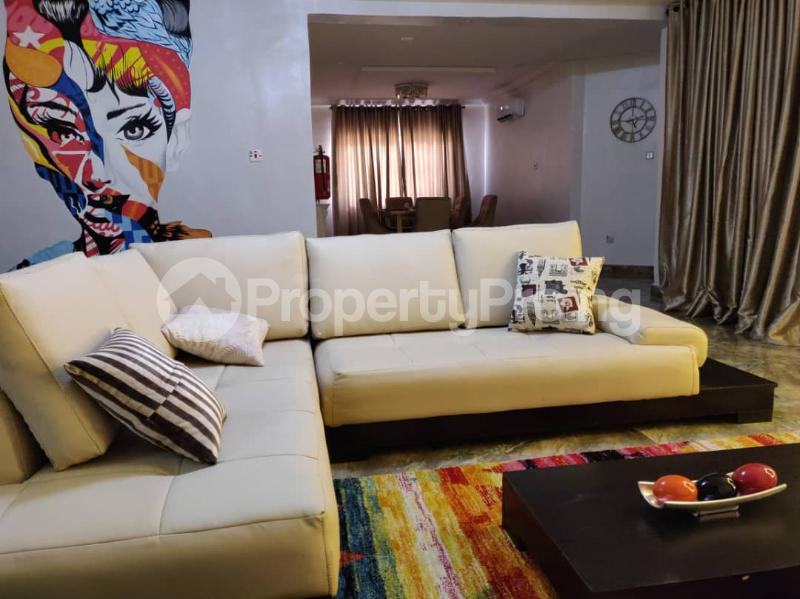 3 bedroom Self Contain Flat / Apartment for shortlet ... ONIRU Victoria Island Lagos - 1