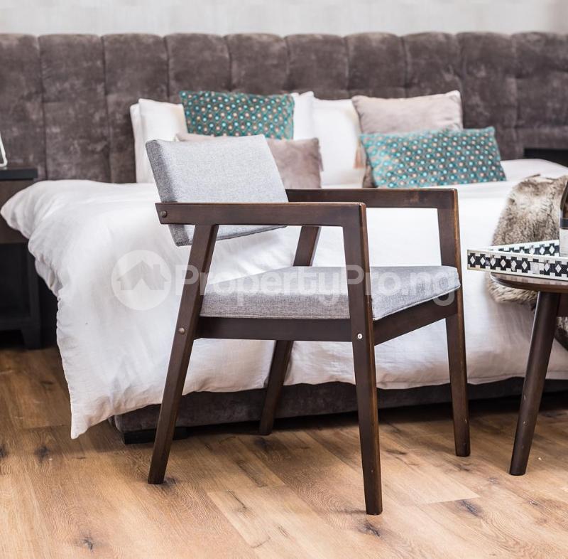 3 bedroom Self Contain Flat / Apartment for shortlet Lekki Phase 1 Lekki Lagos - 9