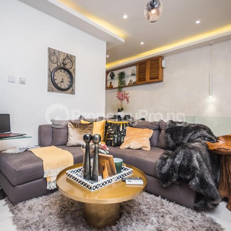 3 bedroom Self Contain Flat / Apartment for shortlet Lekki Phase 1 Lekki Lagos - 7
