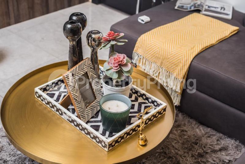 3 bedroom Self Contain Flat / Apartment for shortlet Lekki Phase 1 Lekki Lagos - 6