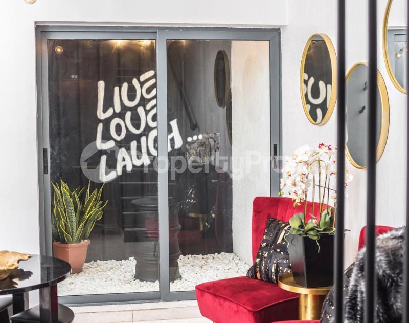 3 bedroom Self Contain Flat / Apartment for shortlet Lekki Phase 1 Lekki Lagos - 4